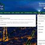 Noclegi Paris